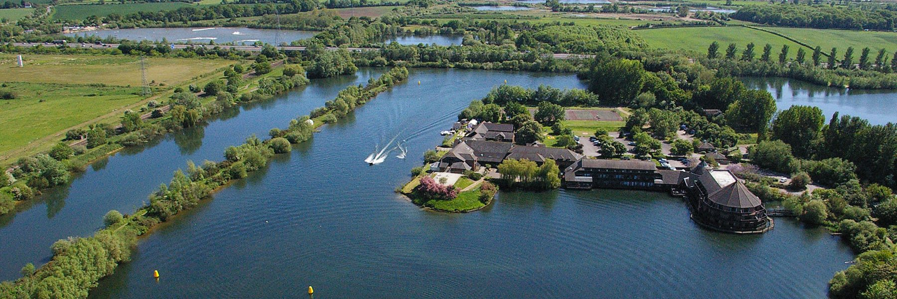 waterski and watersports in reading berkshire